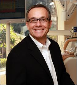 Dr. Rod Burton